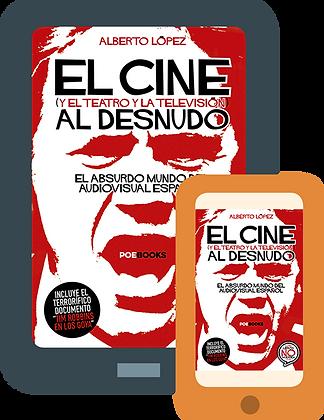 EL CINE AL DESNUDO (digital)