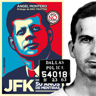 JFK: 50 AÑOS DE MENTIRAS