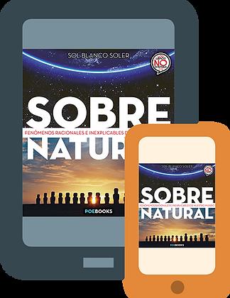 SOBRENATURAL (digital)