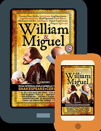 WILLIAM & MIGUEL (digital)