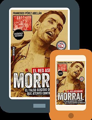 MORRAL, EL REO ASESINADO (digital)