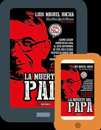 LA MUERTE DEL PAPA (digital)