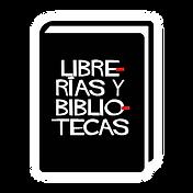 Librerías y bibliotecas