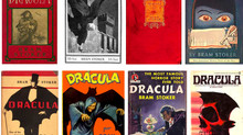 """Drácula"": la magia de la cubierta"