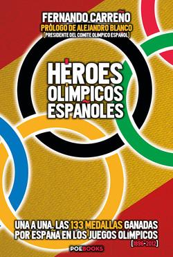 Héroes olímpicos españoles