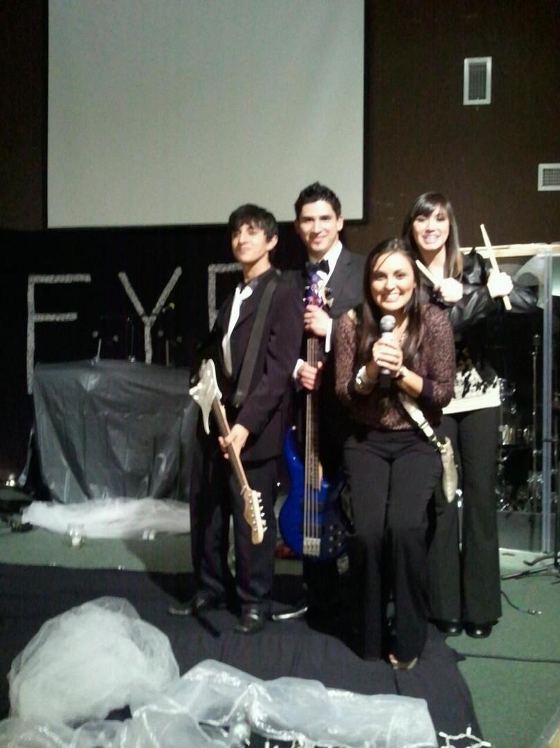 Revive 2011