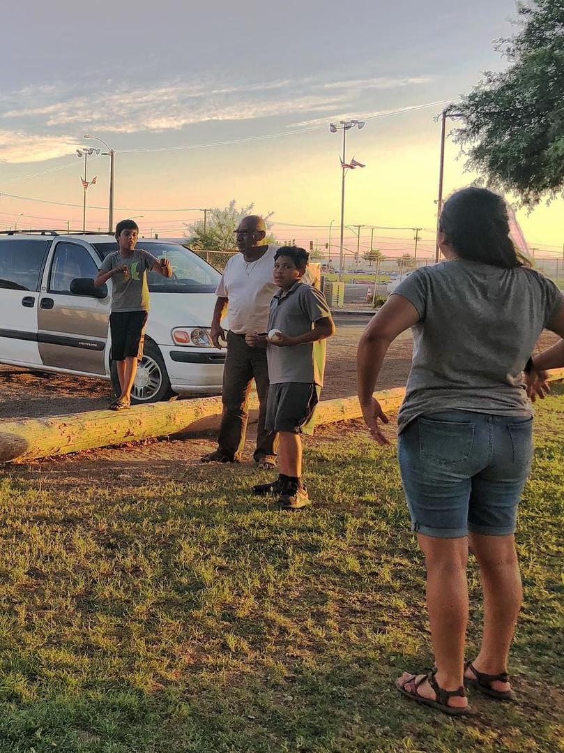 Revive Arizona 2019