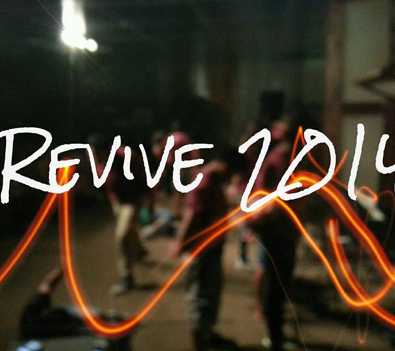 Revive 2014