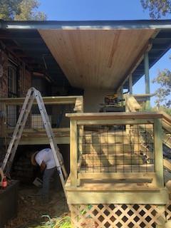 Ceiling Remodeling