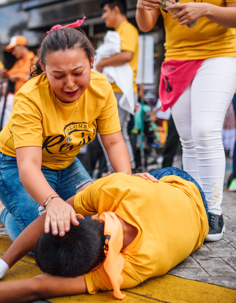 Revive Colombia 2019