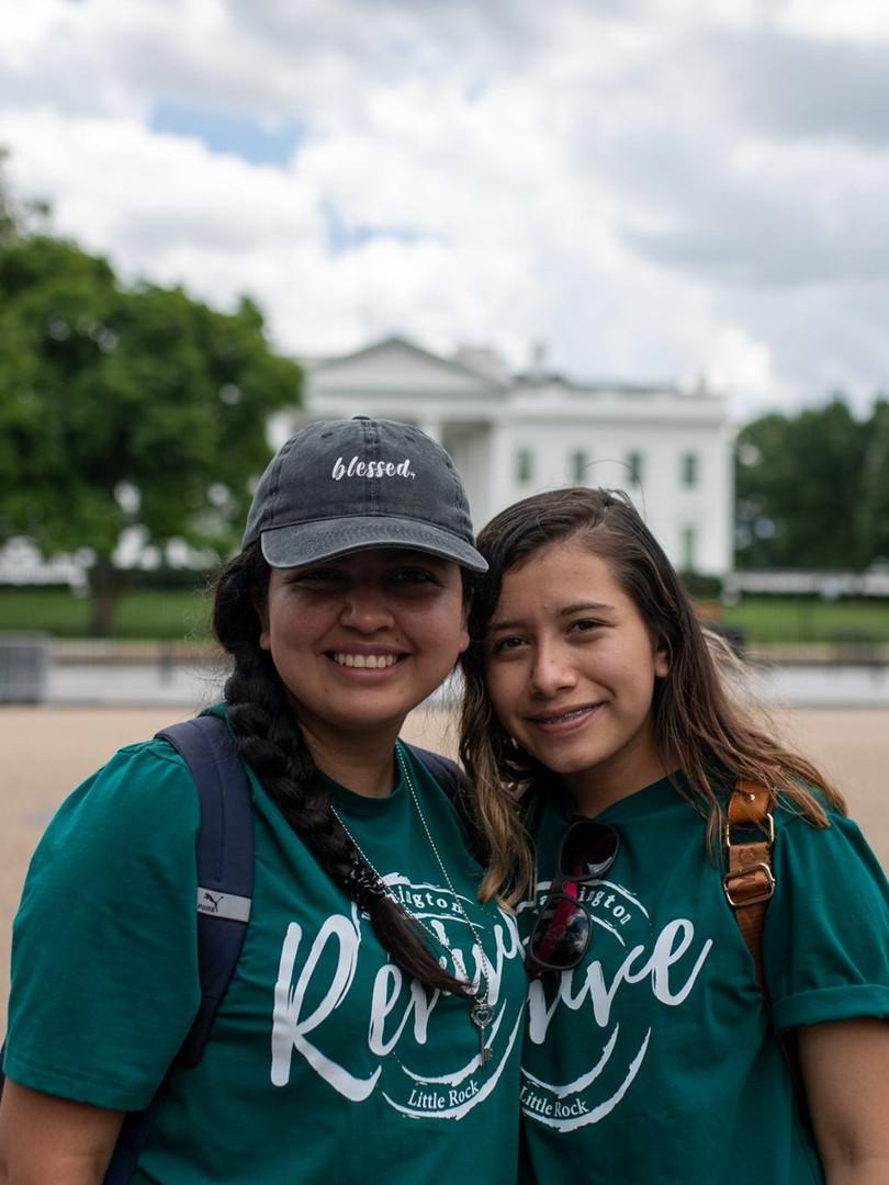 Revive Washington D.C 2019