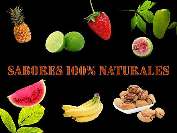 Sabores Naturales by Tino's