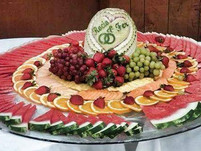 Banquete de Frutas