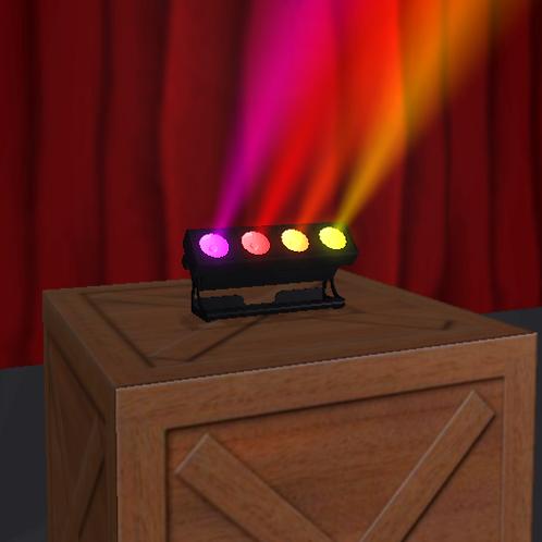 Lightspeed Designs - Coolpix LB4