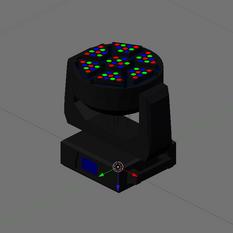 Shapeshifter 3D