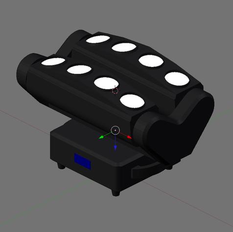 Spyder 3D