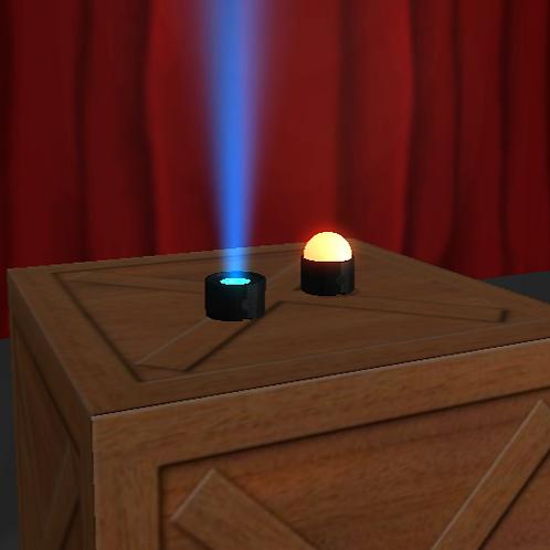 Astera - AX3 LightDrop