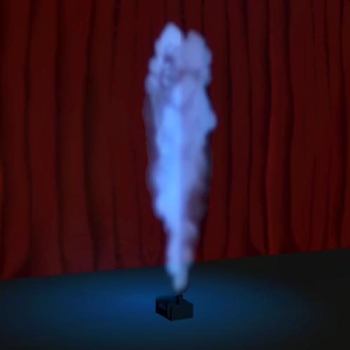 MagicFX - PsyCO² Jet