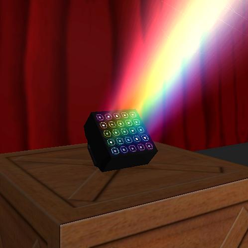 GLP - KNV-Cube