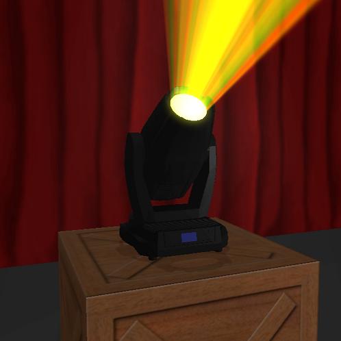 SGM - G-Profile Spot Turbo
