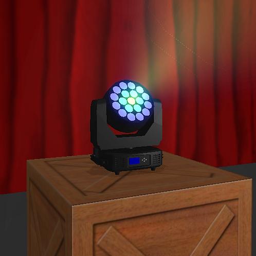 GTD Lighting - LMZ 1519