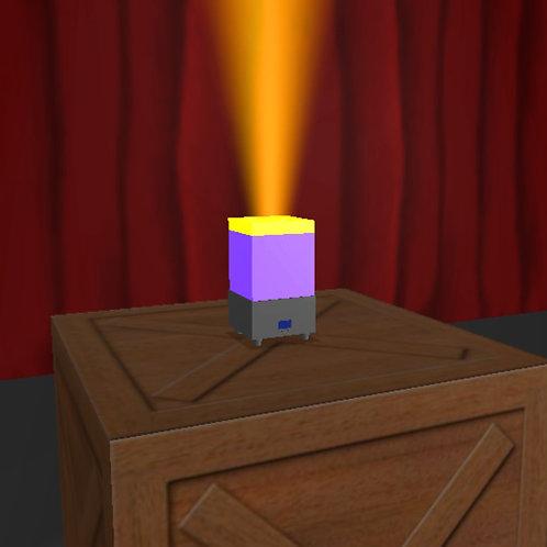 Blizzard Lighting - SkyBox™ Chroma