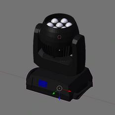 MH-z720 3D