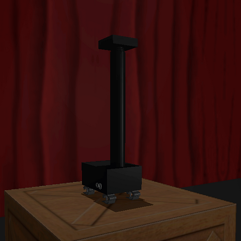 Wahlberg - Lifting Column