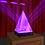 Thumbnail: Minuit Une - IVL Carre & Pyramide
