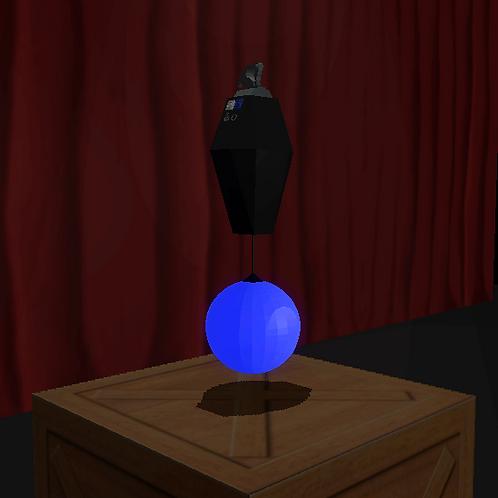 Kinetic Lights - Kinetic LED Balls