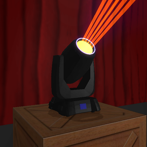 Infinity Intelligent Light - iB-16R