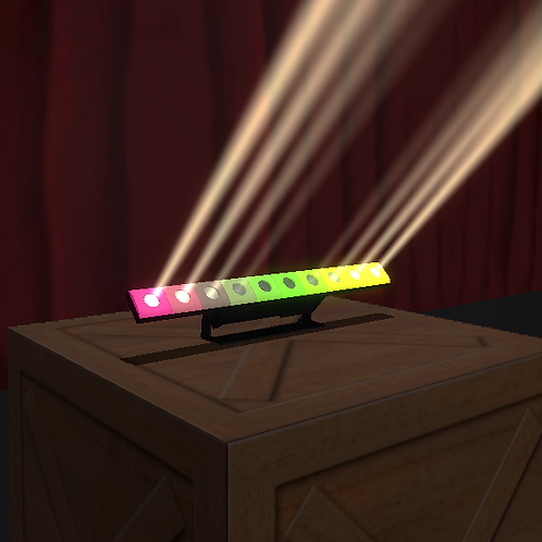 Blizzard Lighting - SpektACL™