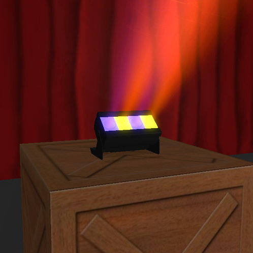 Chroma Q - ColorForce II 12