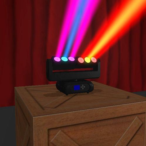 Futurelight - Color MegaWave
