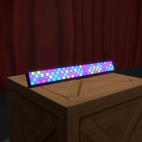 Blizzard Lighting - Pixellicious™
