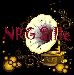 NRG Sille Logo Black.png