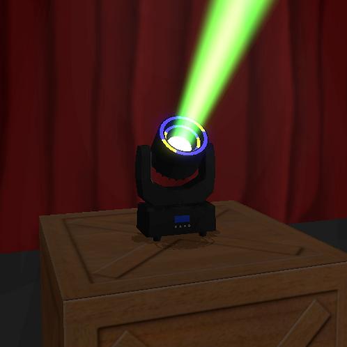 Blizzard Lighting - Hypno™ Beam