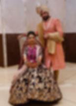Portrait | Bride and groom | Weddig | Photography | Couple shots | Dulha dulhan | Photoygraphy session | Beautiful bride | Groom |
