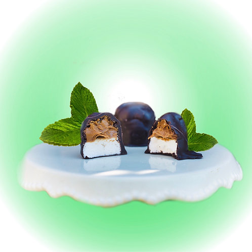 Mint Chocolate Smores (6 Pack)