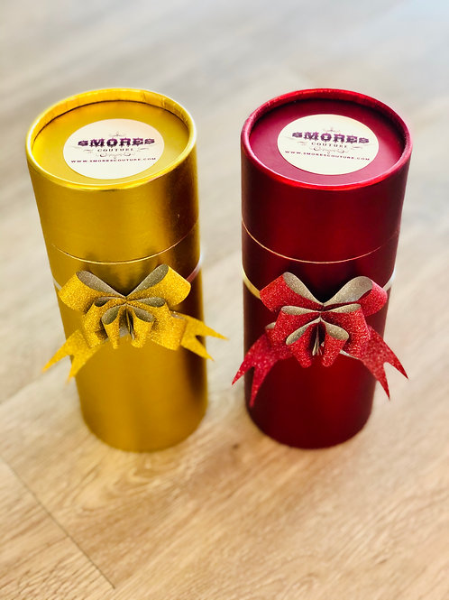 Holiday Six-Pack (red or gold)