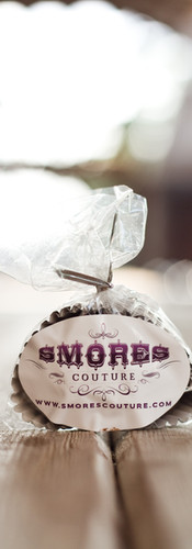 Wrapped specialty candy for gifts