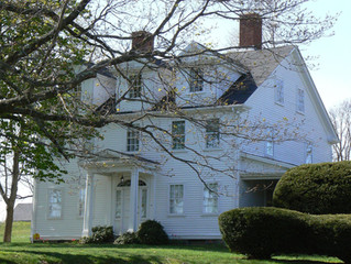Celebrating July 5 with Historic Homes