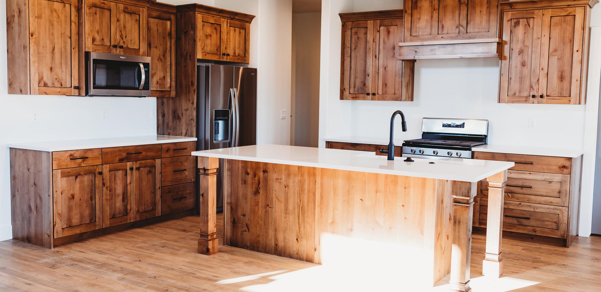 Kitchen/Main