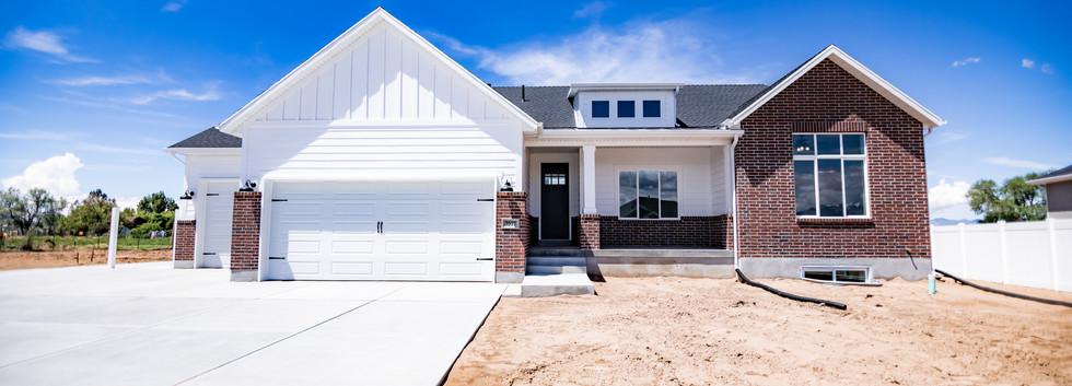 Hapton House Plan