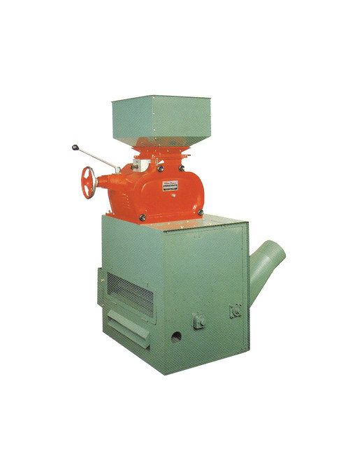 Rubber Roll Rice Separator NS-250A