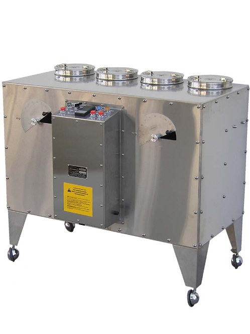Grainman No. 66 Laboratory Seed & Grain Dryer