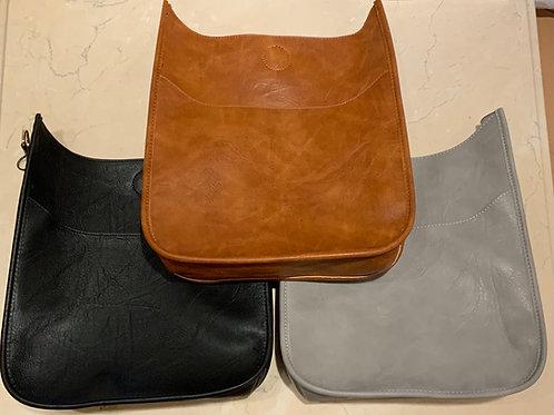 Reg. Size Vegan Leather Bags