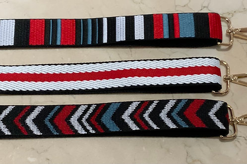 1.5 Bag straps