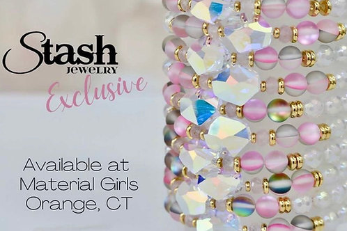 Material Girls Stash Exclusive