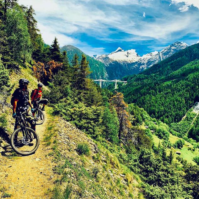 Home Trails, Foto: Jan Oggier